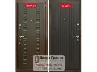 Входные металлические двери в квартиру цена с установкой