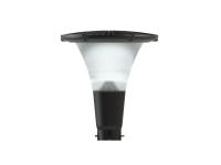Парковый светодиодный светильник XLD-PL35H-20/40-YYY