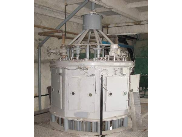Электростатические, пневмоэлектрические сепараторы