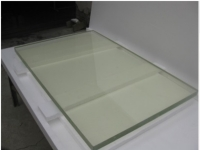 Стекло рентгенозащитное СРЗ-3 экв.Pb=2,0 мм (800 х 500 х 10 мм)