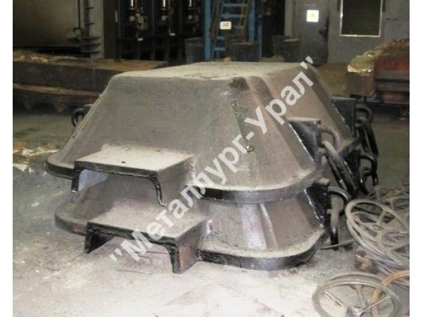 шлаковни стальные из 25Л,35Л, и СЧ20