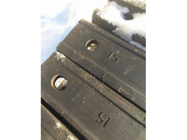 Накладка 1 Р65 новая 2007-2013г - 20тн Цена 69 500руб с НДС