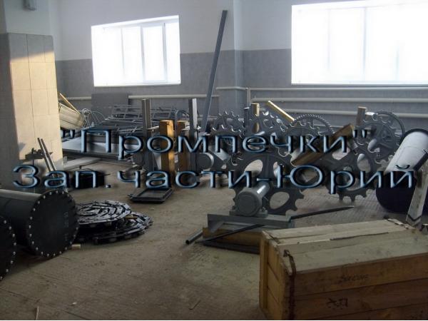 Запчасти, монтаж, ремонт-хлебопекарные печи ФТЛ-2,20, ХПА и др.