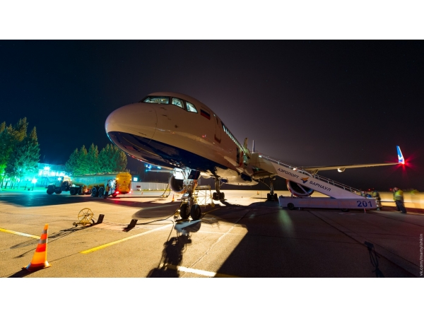 Доставка в Барнаул самолетом из Москвы за 12-36 часов