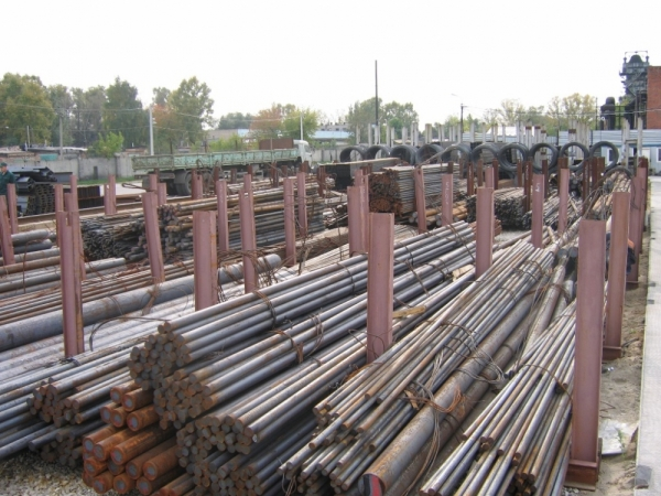 продам Квадрат стальной сталь 40Х, ст.40Х,брусок, сталь квадратная, ку