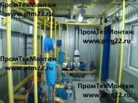 Выполним монтаж инженерных сетей, вентиляция, отопление, электромонтаж