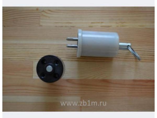 Блокировочные замки МБГ, электромагнитные замки ЗБ-1, ЗБ-1М, обменные