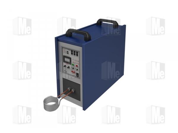 Импортные установки индукционного нагрева ТВЧ.