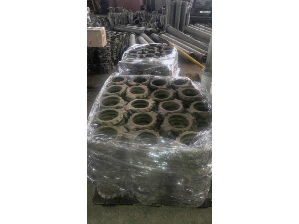 Муфта пмт-150 пмт-100 фитинг задвижки трубы пмт-150 пмтб-200