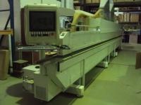 Кромкооблицовочный станок SCM IDM Level HD AL R4