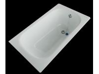 Ванна чугунная 130х70 Zodiak | Зодиак