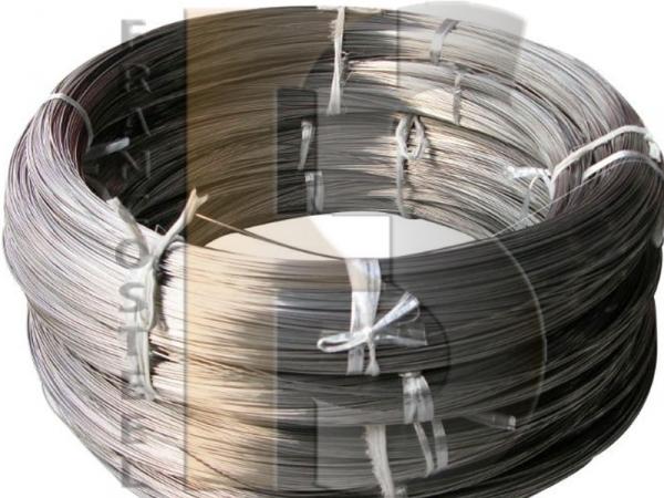Прецизионные сплавы ХН35ВТЮ (круг, лист, проволока, трубы, ленты)