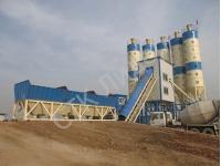 Бетонный завод HLS 90
