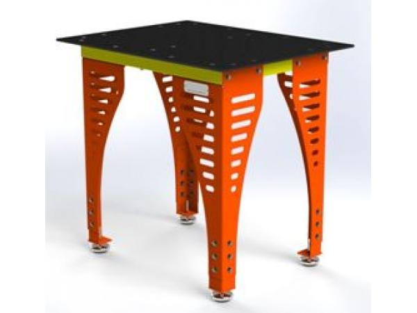 Сварочный слесарно-сборочный стол Evidence SS8-700x900 (Эвиденс)