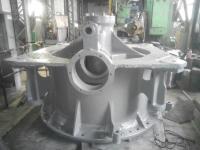 Дробилка ксд 2200 в Оренбург молотковая дробилка для зерна в Белово