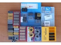 Предлагаем твердосплавные пластины LNUX 301940