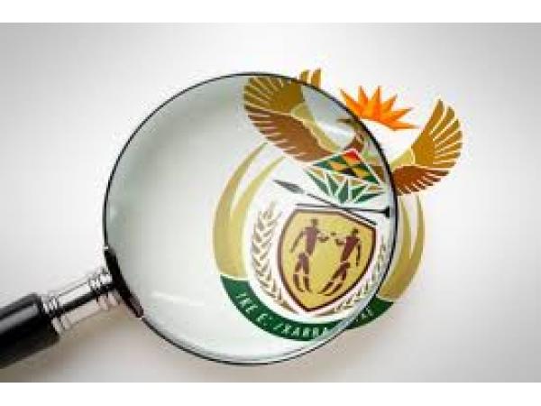 Проверка компаний, партнера по бизнесу, контрагента в ЮАР.