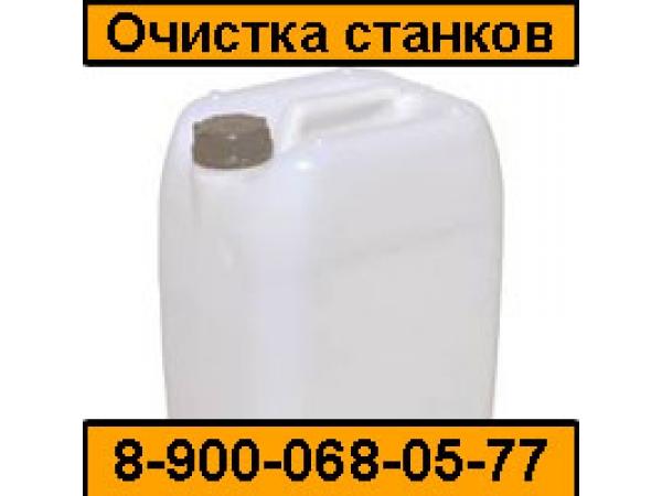 Ацекат 5666 - жидкость для очистки стеклообрабатывающих станков