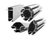 алюминиевый профиль для торгового оборудования