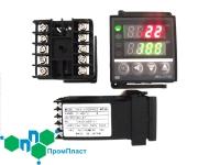 ПИД измеритель-регулятор температуры для экструдера, гранулятора, ТПА