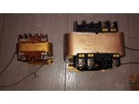 Трансформаторы ОСМ-1-0,063