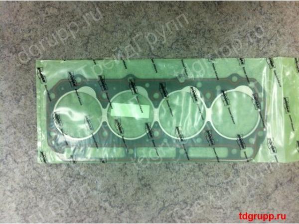 K1019256 прокладка ГБЦ Doosan