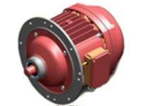 Электродвигатель подъема КГЕ 2412-6ТР1
