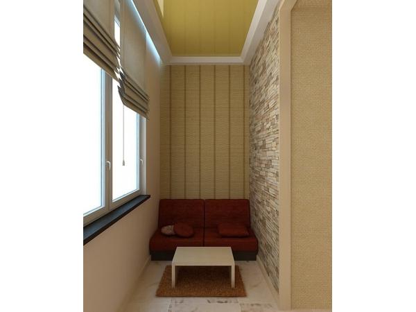 Ремонт балкона, лоджии - тамбов - ремонт и отделка балконов,.