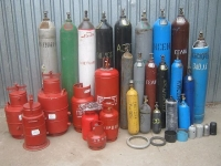 Приобретаем баллоны газовые