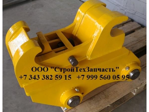 Komatsu РС400LC быстросъем квик каплер