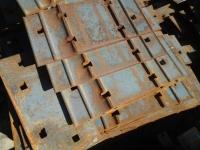Подкладка ДН6-65, новая - 128000 руб/тн.
