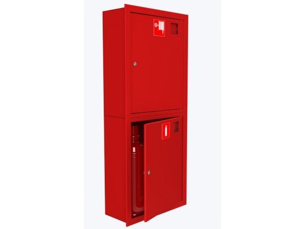 Пожарные шкафы ШПК 320 купить в Москве, производство пожарных шкафов