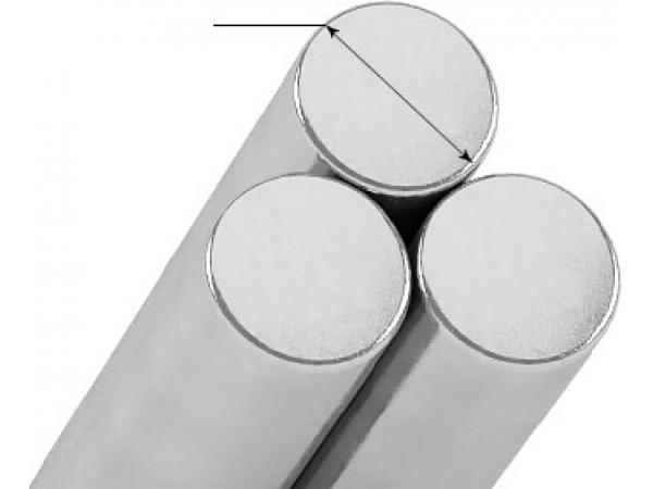 Круг нержавеющий 10 мм 12Х18Н10Т