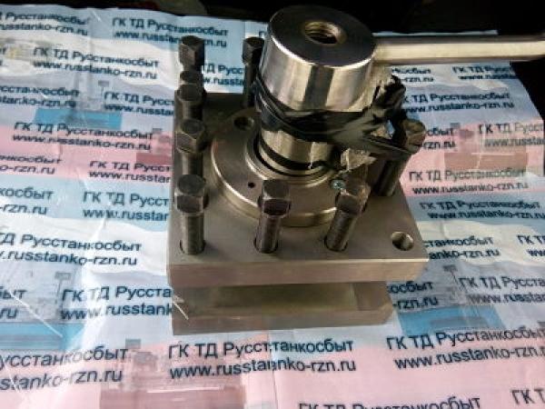 Резцедержатель (в сборе) для токарно-винторезных станков мод. 1М63,1М6