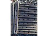 Накладка 1Р43, б/у - 58000 руб/тн.