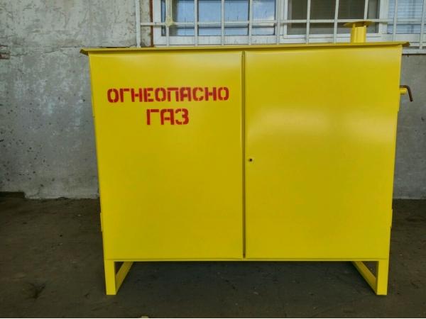 ГРПШ - 04 - 2у1 с обогр.