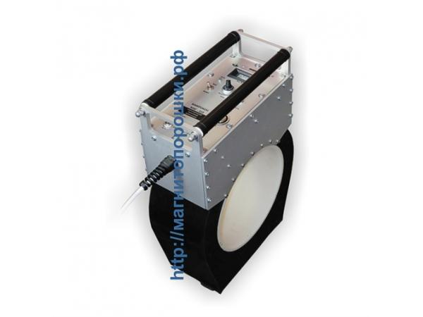 Магнитопорошковый дефектоскоп МИКРОКОН МАГ-310