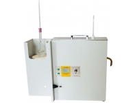 Аппарат для разгонки нефтепродуктов ГОСТ 2177-99 - MX-1000И