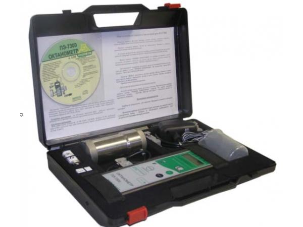 Октанометр ПЭ-7300(серия 4000)