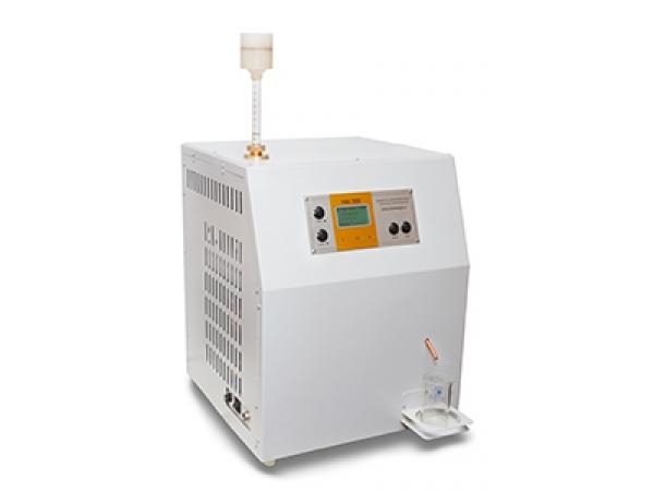Измеритель низкотемпературных показателей нефтепродуктов МХ-700-70