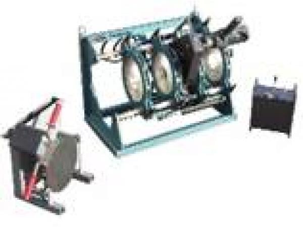 Сварочные машины для стыковой, электромуфтовой м раструбной сварки