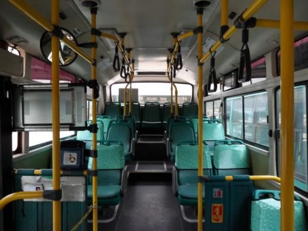 Городской автобус Daewoo BC211M, 2011г