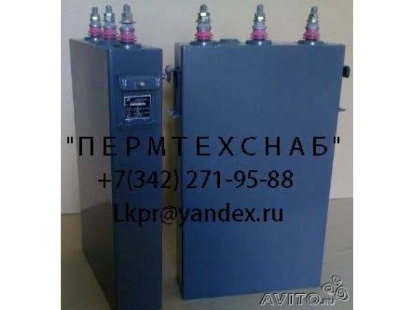 Конденсатор КЭК2-0,4-60-3У3