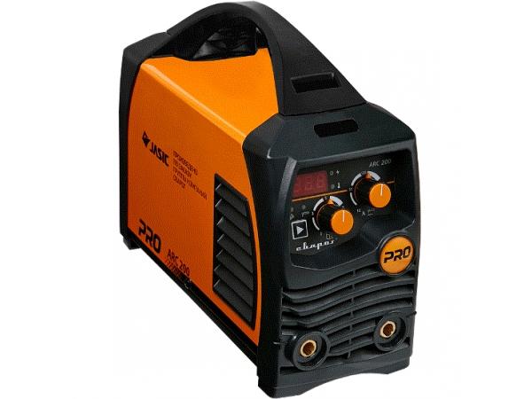 Инвертор сварочный Сварог PRO ARC-200 (Z209S)