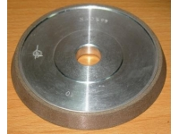 Круги алмазные шлифовальные формы 1V1