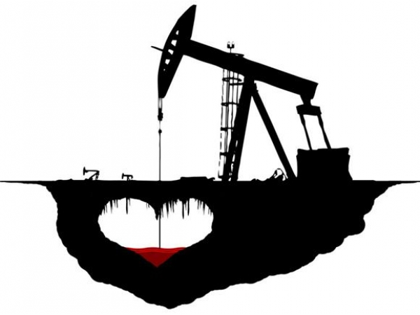 Продаем нефть.