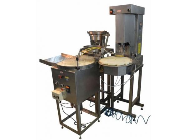 Автомат закаточный МЗ-400Е2М
