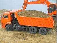 Песок с доставкой в Самаре