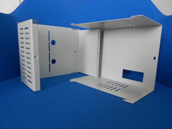Изготовление корпусов для электротехнического оборудования