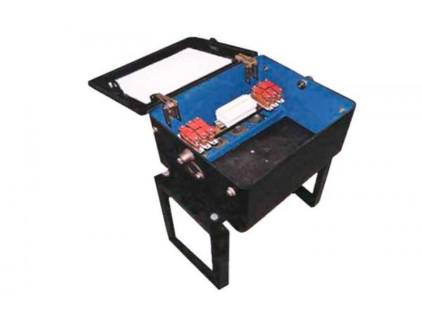 Ящик трансформаторный ТЯ-Г 25002-00-00